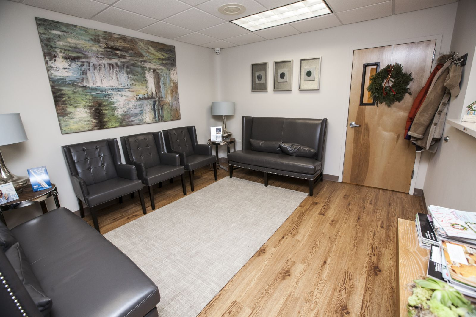Orthodontics | Livingston Office