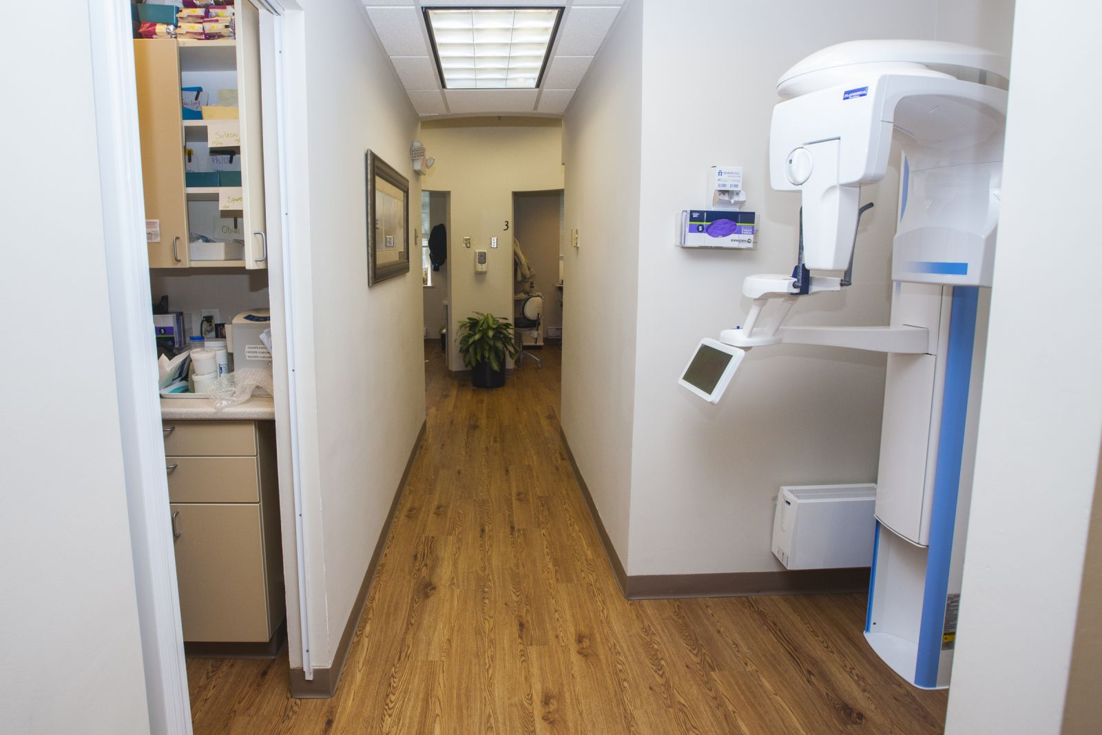 Aesthetic Dentistry | Livingston Dental Office